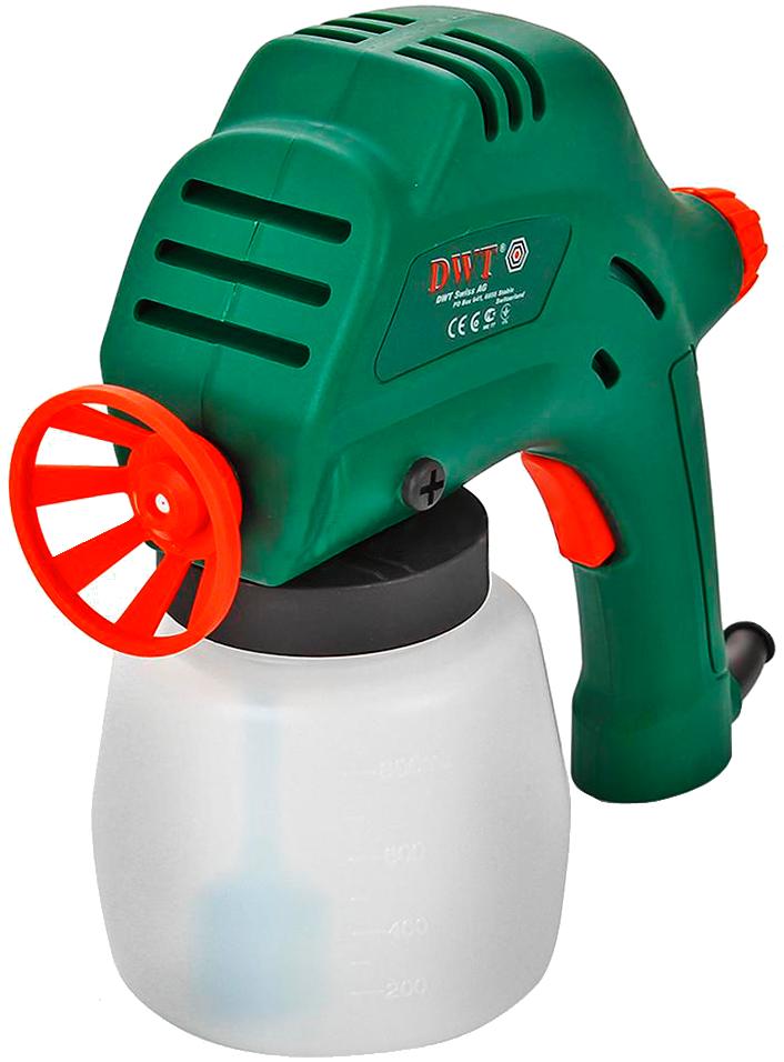 Электрический краскопульт DWT ESP01-250