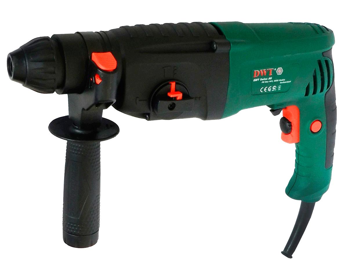 Перфоратор DWT SBH06-20 T