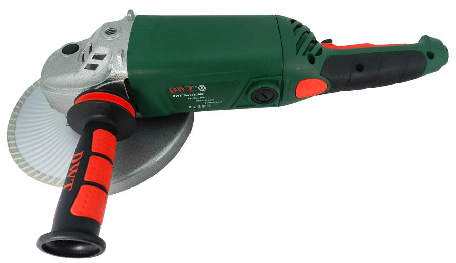 Поворотная рукоятка DWT WS22-230 T