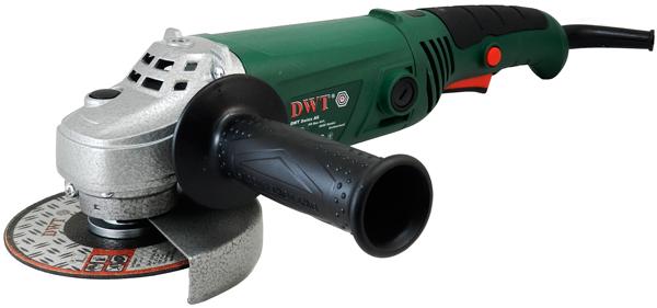 Болгарка DWT WS10-125 T