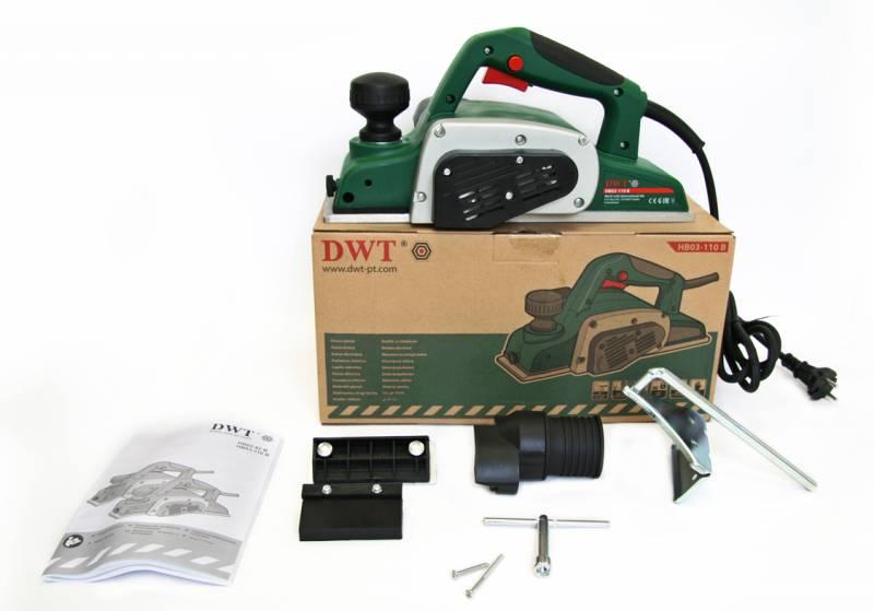 DWT HB03-110 B