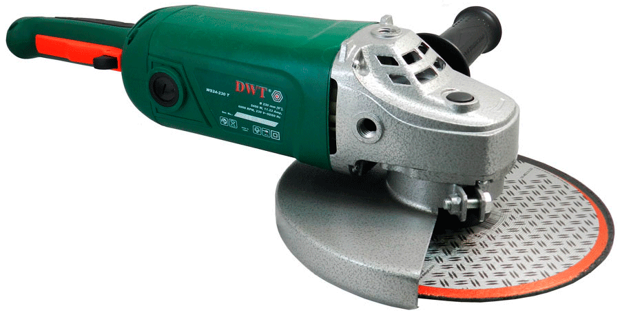Поворотная рукоятка DWT WS24-230 T