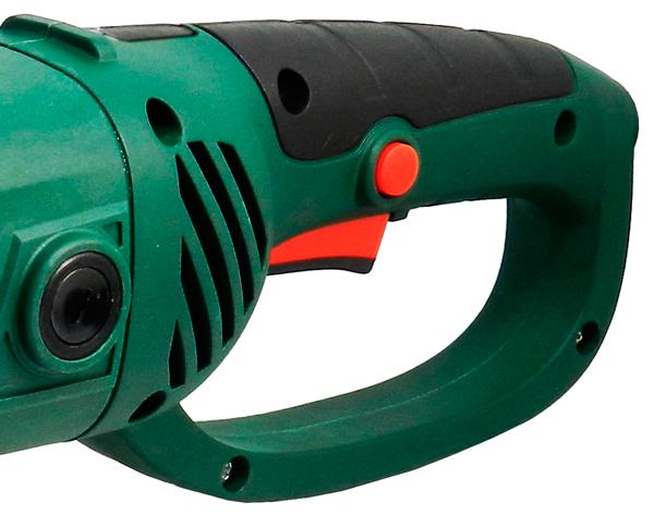 D-рукоятка болгарки DWT WS13-180 D