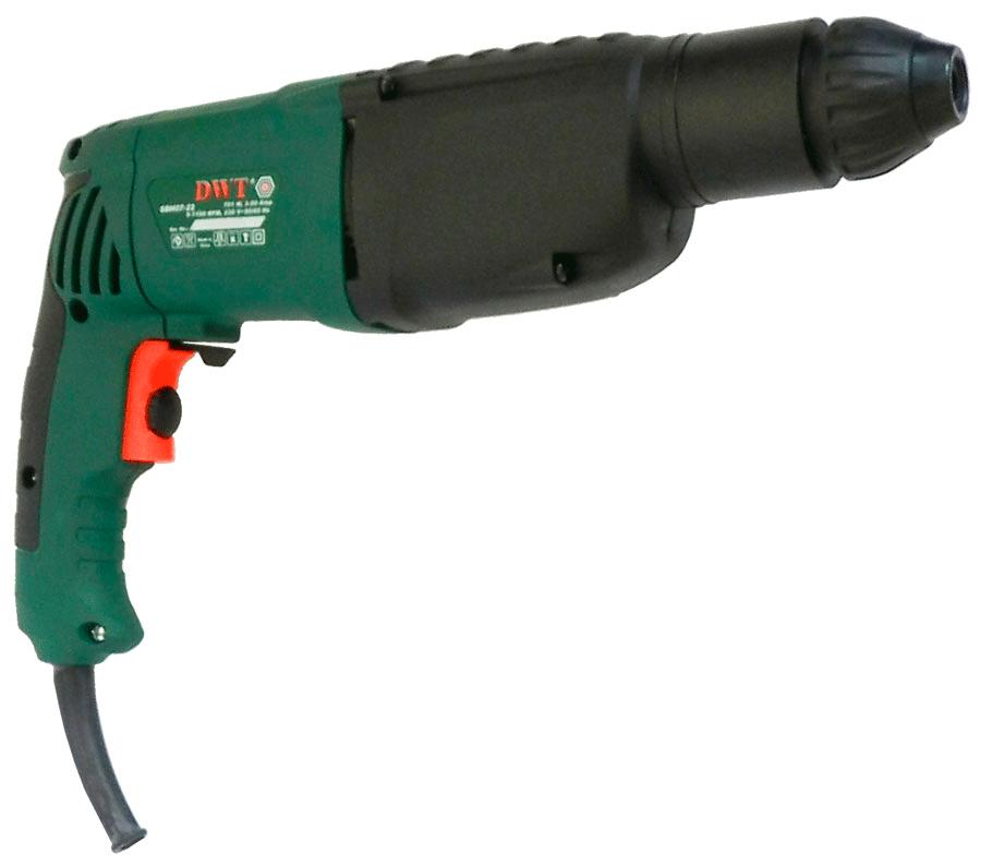 Легкий перфоратор DWT SBH06-20 T