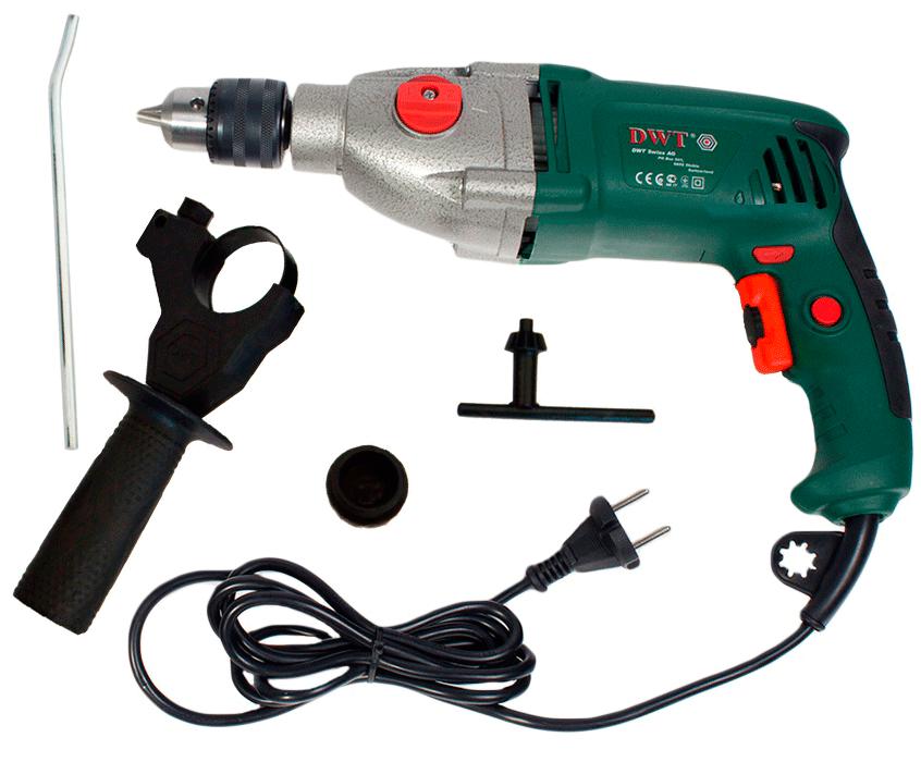 Комплектация DWT SBM-1050 T