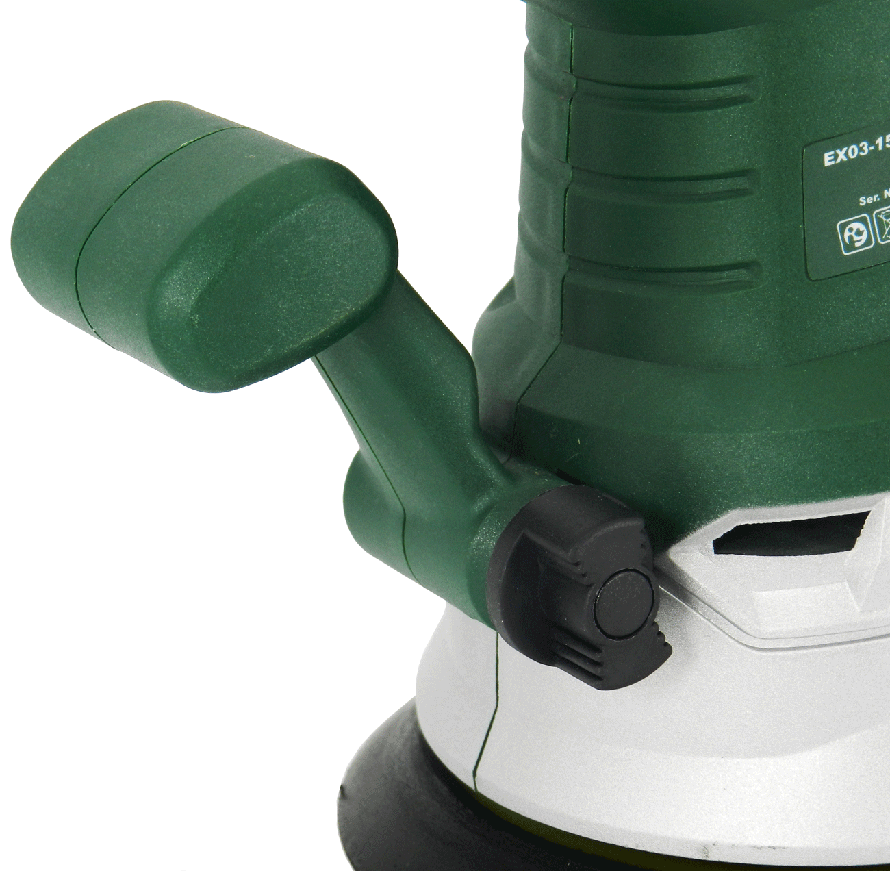 Дополнительная рукоятка DWT EX03-150 D