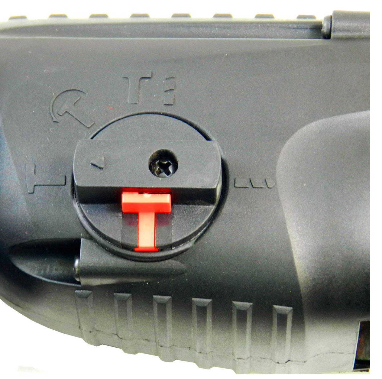 Переключатель режимов DWT SBH08-26 T BMC