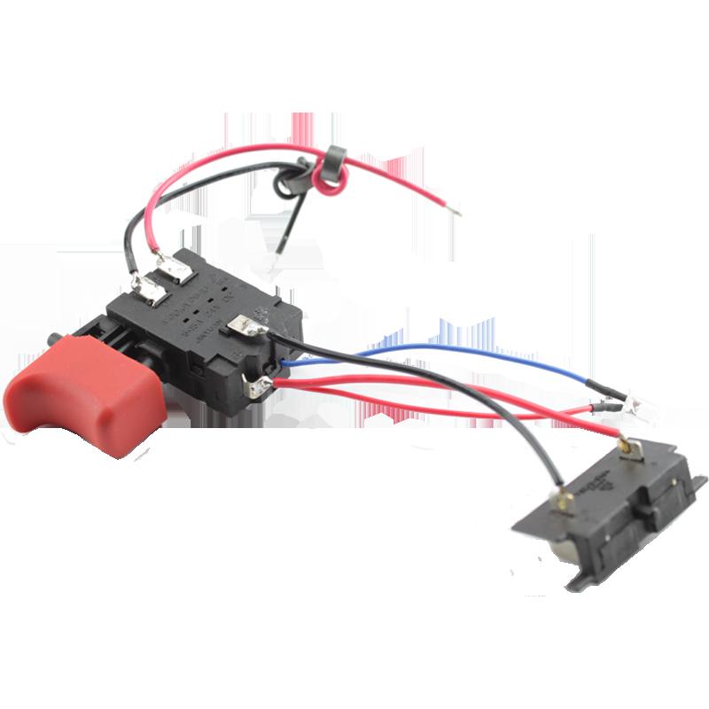d22645f4e8e53 Купить кнопку для шуруповерта DWT ABS-10.8 Cli/Bli / ABS-14.4 Bli ...